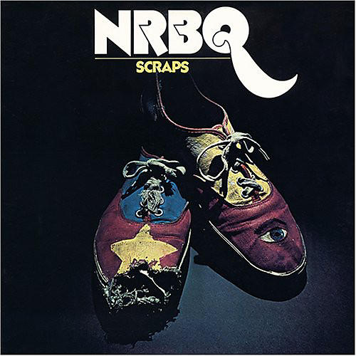 Alliance NRBQ - Scraps thumbnail
