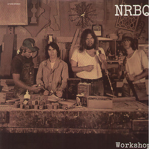 Alliance NRBQ - Workshop thumbnail