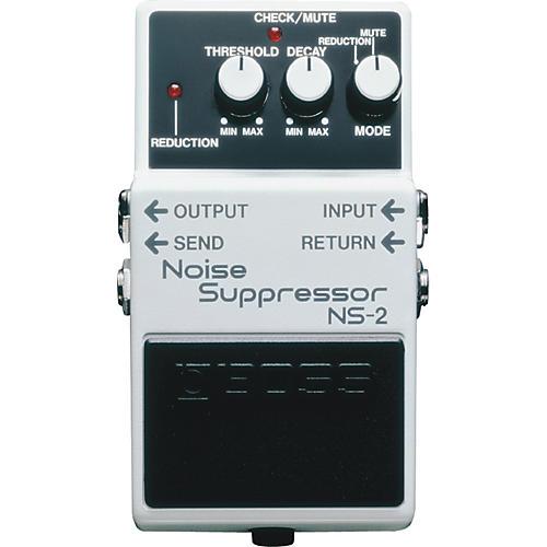 Boss NS-2 Noise Suppressor Pedal thumbnail
