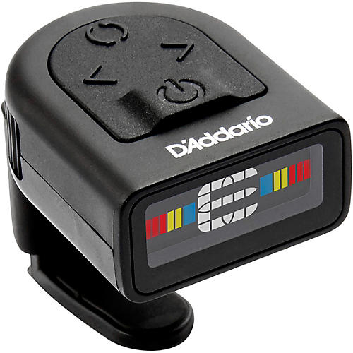 D'Addario Planet Waves NS Micro Headstock Tuner thumbnail