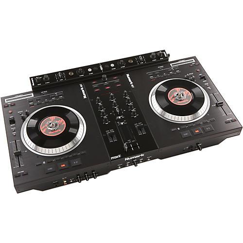 Numark NS7FX Motorized DJ Software Performance Controller thumbnail