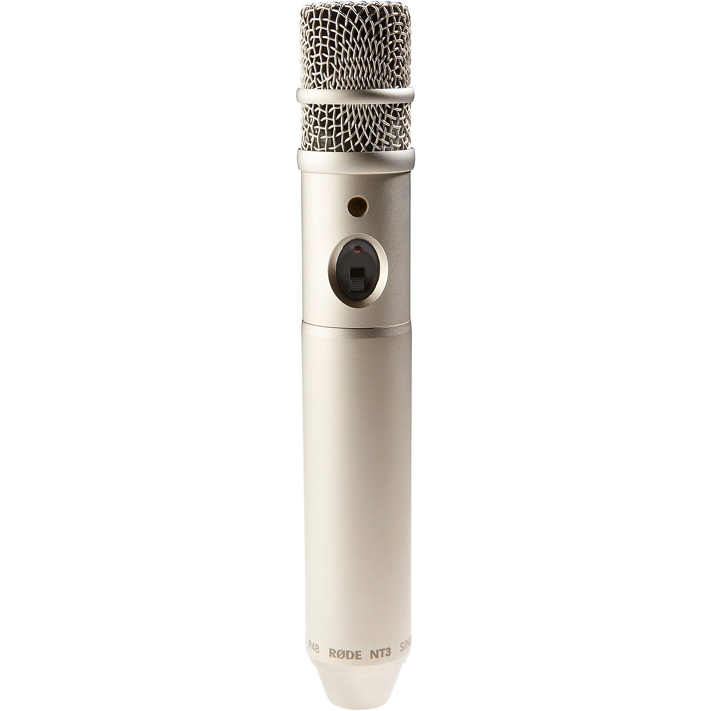 Rode NT3 Hypercardioid Condenser Microphone thumbnail