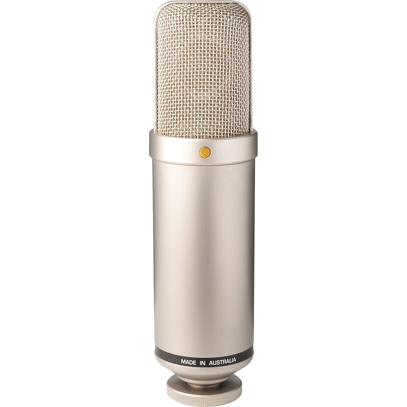 Rode NTK Microphone thumbnail