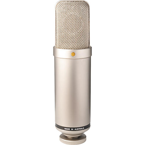 Rode Microphones NTK Microphone thumbnail