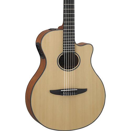 Yamaha NTX500 Acoustic-Electric Guitar thumbnail