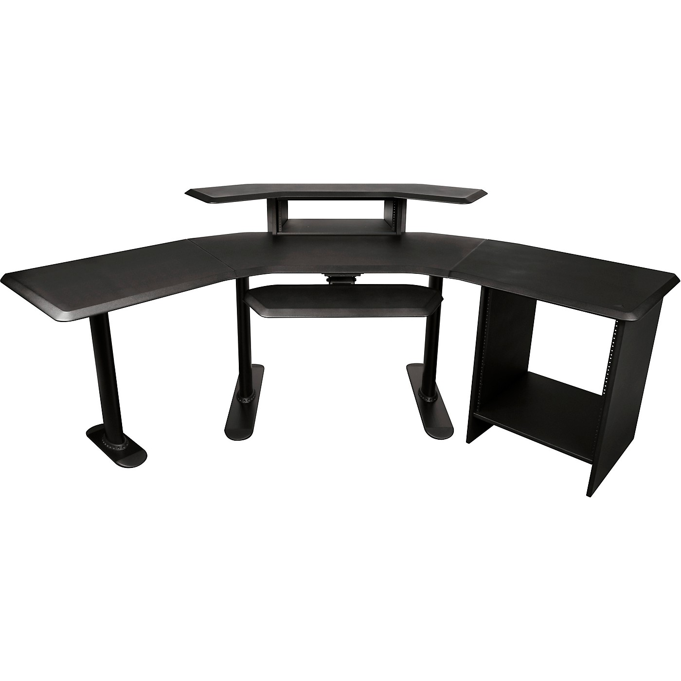 Ultimate Support NUC-004 Nucleus Series - Studio Desk - Base model, 24