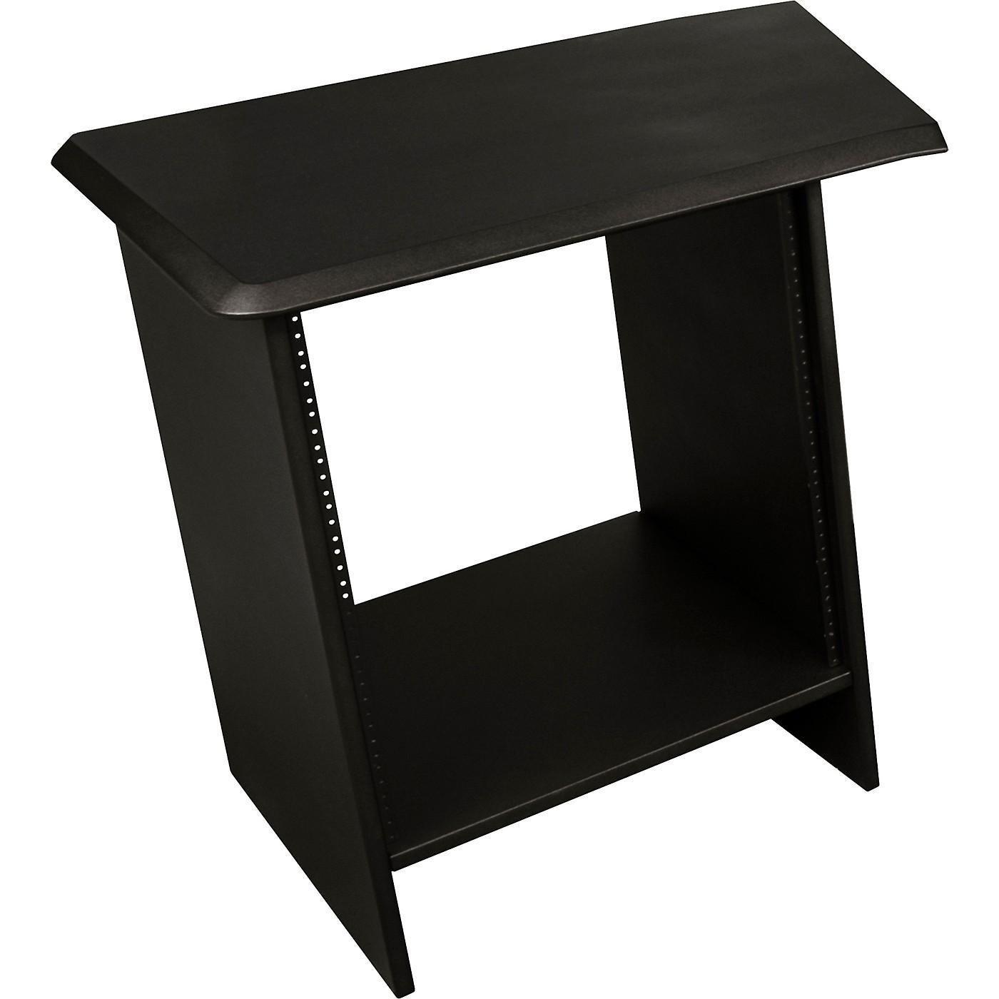 Ultimate Support NUC-R12L Nucleus Series - Studio Desk Table Top - Single 24