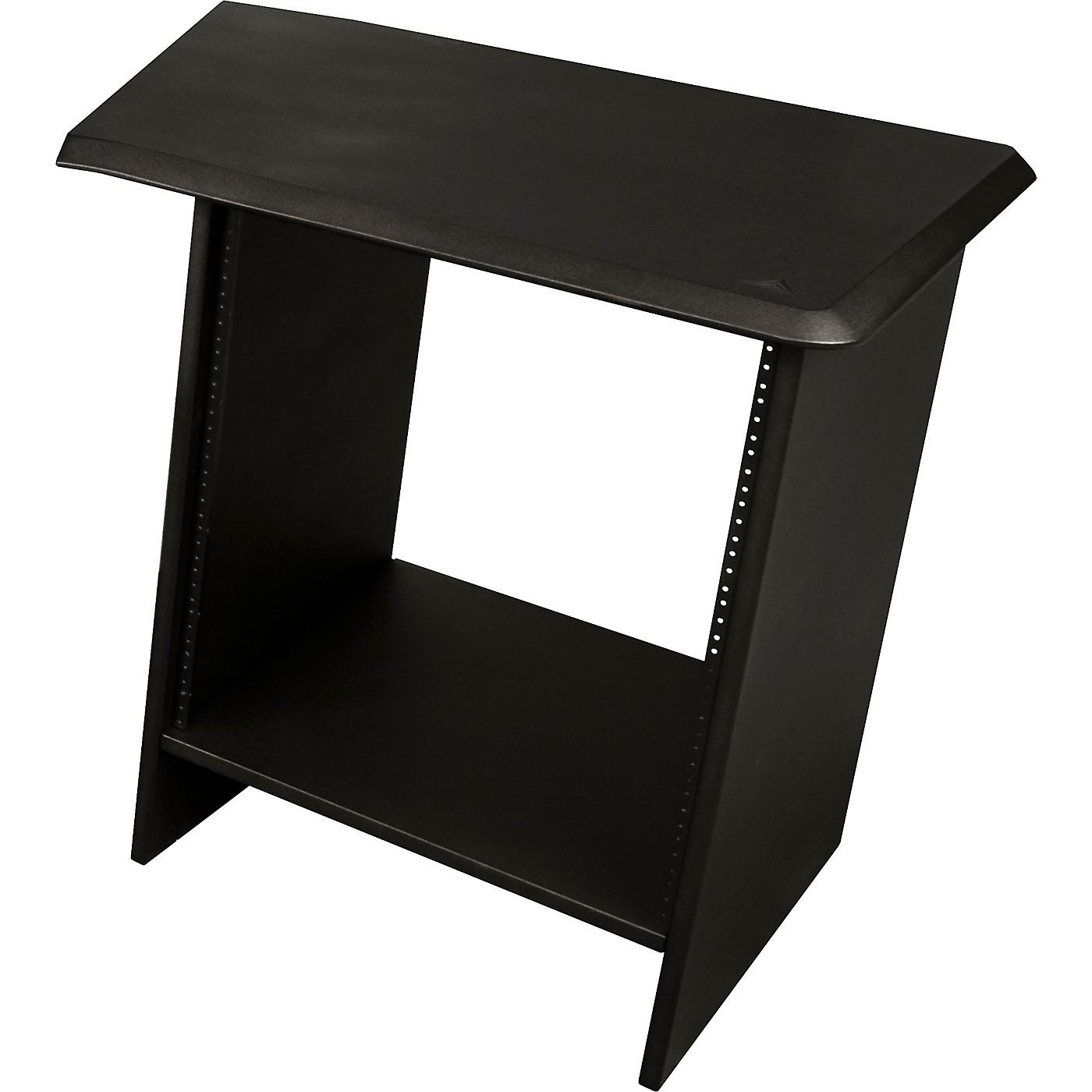 Ultimate Support NUC-R12R Nucleus Series - Studio Desk Table Top - Single 24