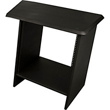 "Ultimate Support NUC-R12R Nucleus Series - Studio Desk Table Top - Single 24"" extension with 12 space rack (Right)"