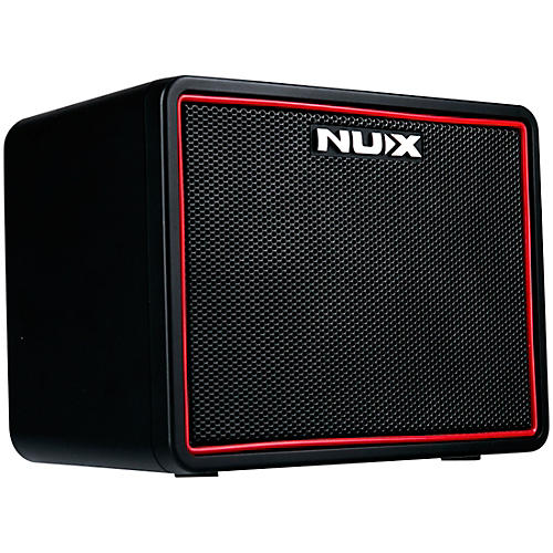NUX NUX Mighty Lite BT 3W Mini Modeling Guitar Combo Amp thumbnail