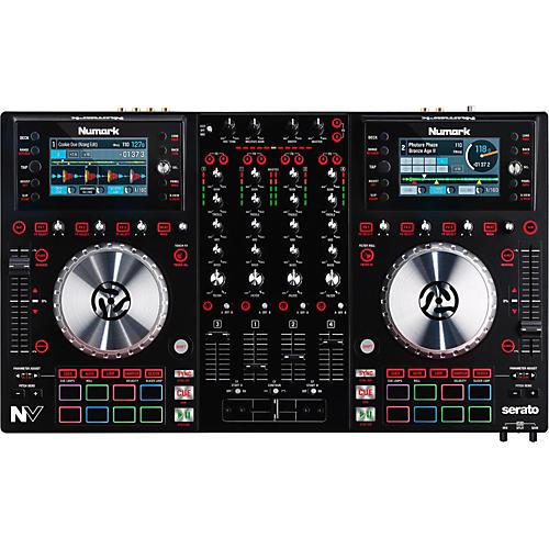 Numark NV DJ Controller thumbnail