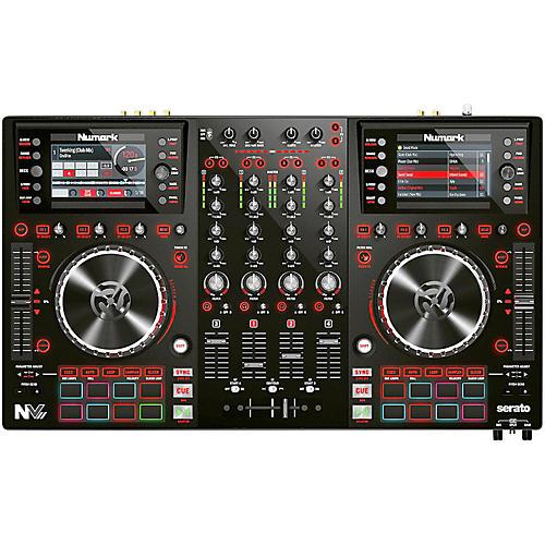 Numark NVII DJ Controller thumbnail