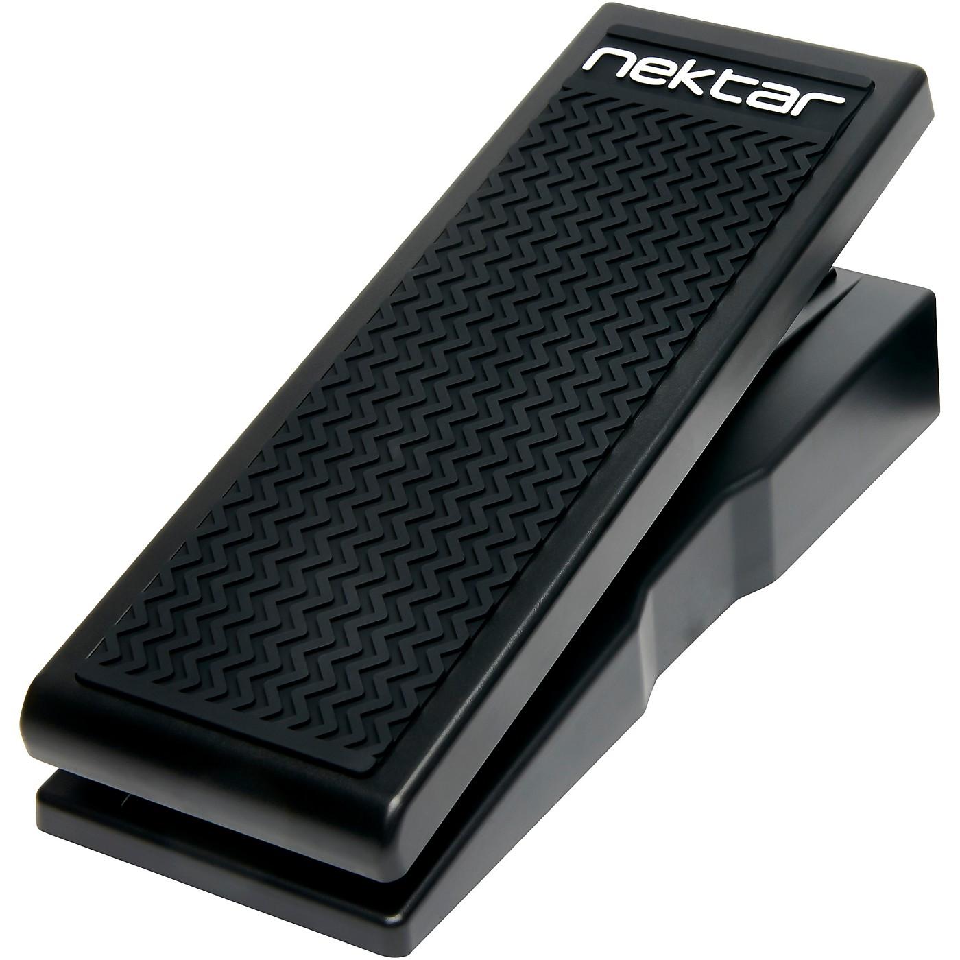 Nektar NX-P Universal Expression Pedal thumbnail