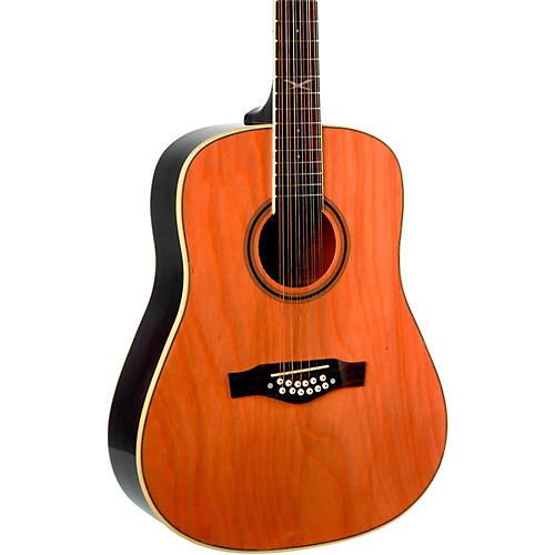 EKO NXT Series 12-String Dreadnought Acoustic Guitar thumbnail