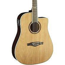 EKO NXT Series Cutaway Dreadnought Acoustic-Electric Guitar