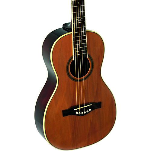 EKO NXT Series Parlor Acoustic Guitar thumbnail