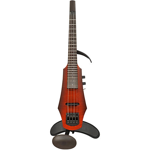NS Design NXT4 Fretted Electric Violin thumbnail