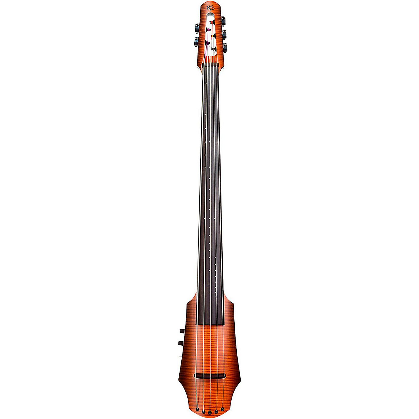 NS Design NXTa Active Series 5-String Electric Cello in Sunburst thumbnail