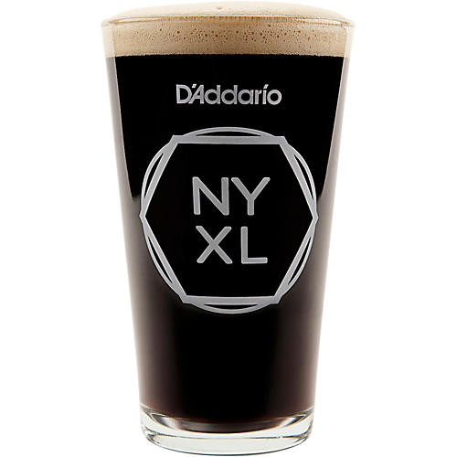 D'Addario NYXL Pint Glass thumbnail