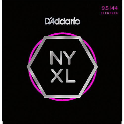 D'Addario NYXL09544 Super Light Plus Electric Guitar Strings thumbnail