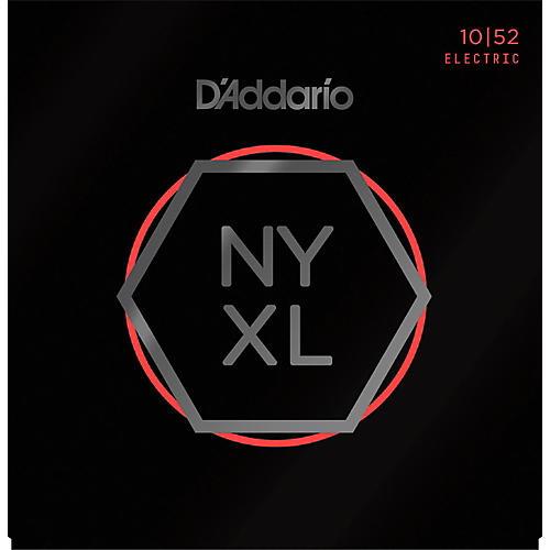 D'Addario NYXL1052 Light Top/Heavy Bottom Electric Guitar Strings thumbnail