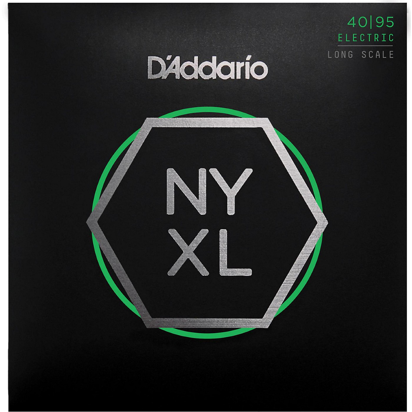 D'Addario NYXL4095 Gauge NPS Long-Scale Bass Strings thumbnail