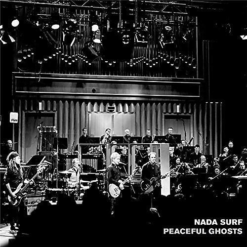 Alliance Nada Surf - Peaceful Ghosts thumbnail