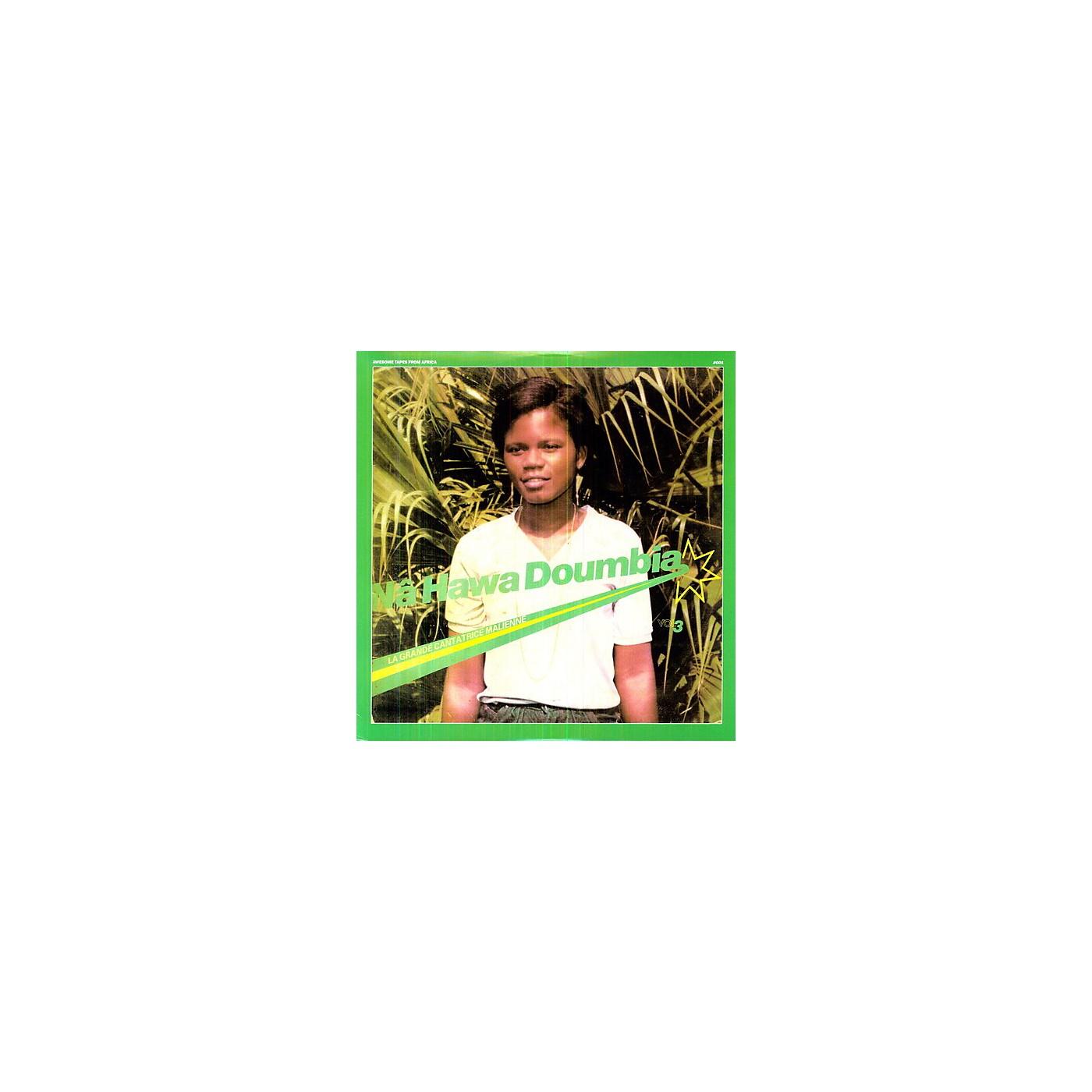 Alliance Nahawa Doumbia - La Grande Cantatrice Malienne, Vol. 3 thumbnail