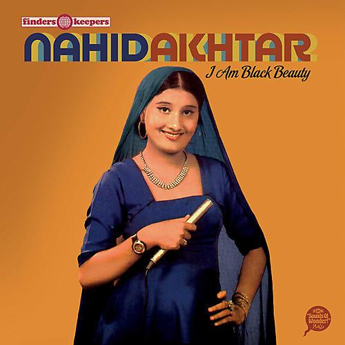 Alliance Nahid Akhtar - I Am Black Beauty thumbnail