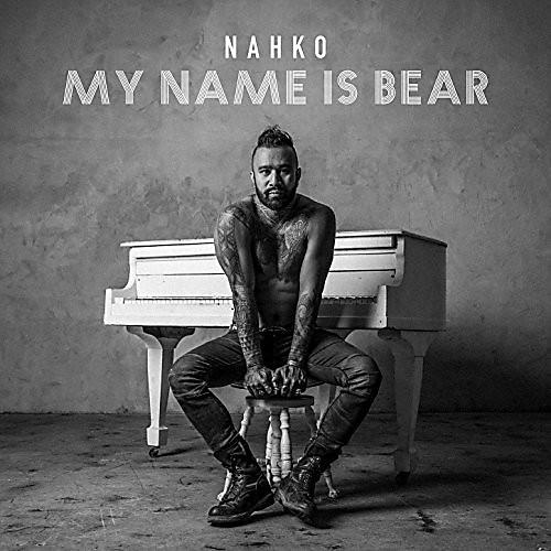 Alliance Nahko - My Name Is Bear thumbnail