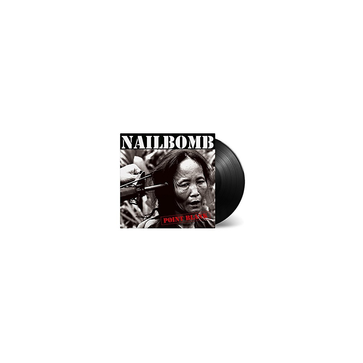 Alliance Nailbomb - Point Blank thumbnail