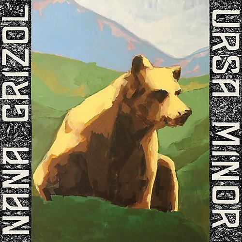Alliance Nana Grizol - Ursa Minor thumbnail