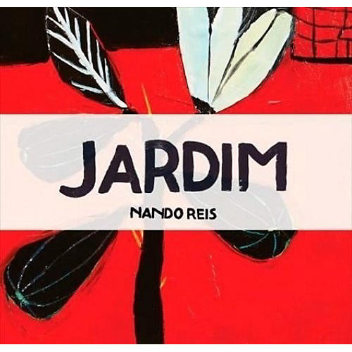 Alliance Nando Reis - Jardim-Pomar LP V1 thumbnail