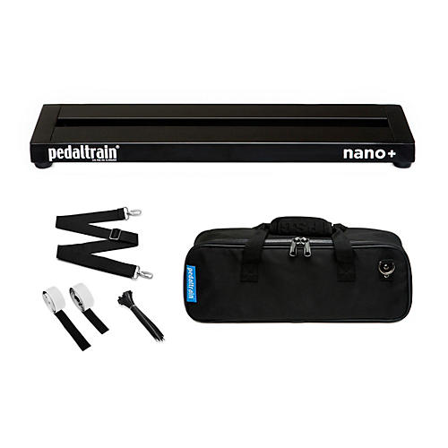 Pedaltrain Nano Plus Pedal Board thumbnail