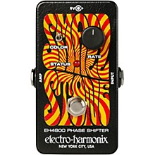 Electro-Harmonix Nano Small Stone Phase Shifter Guitar Effects Pedal