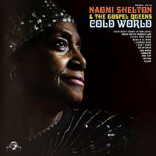 Alliance Naomi Shelton & the Gospel Queens - Cold World thumbnail