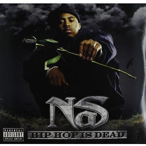 Alliance Nas - Hip Hop Is Dead thumbnail