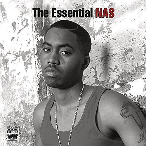 Alliance Nas - The Essential Nas thumbnail