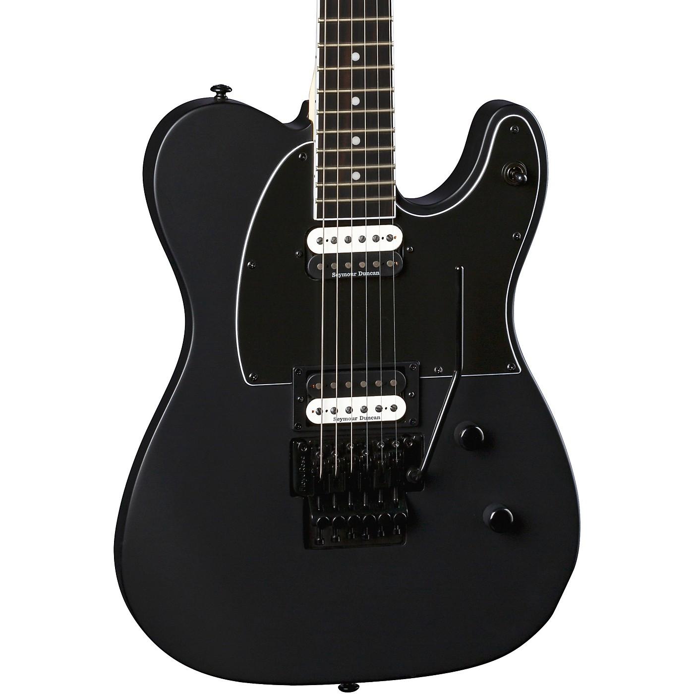 Dean NashVegas Select with Floyd Electric Guitar thumbnail