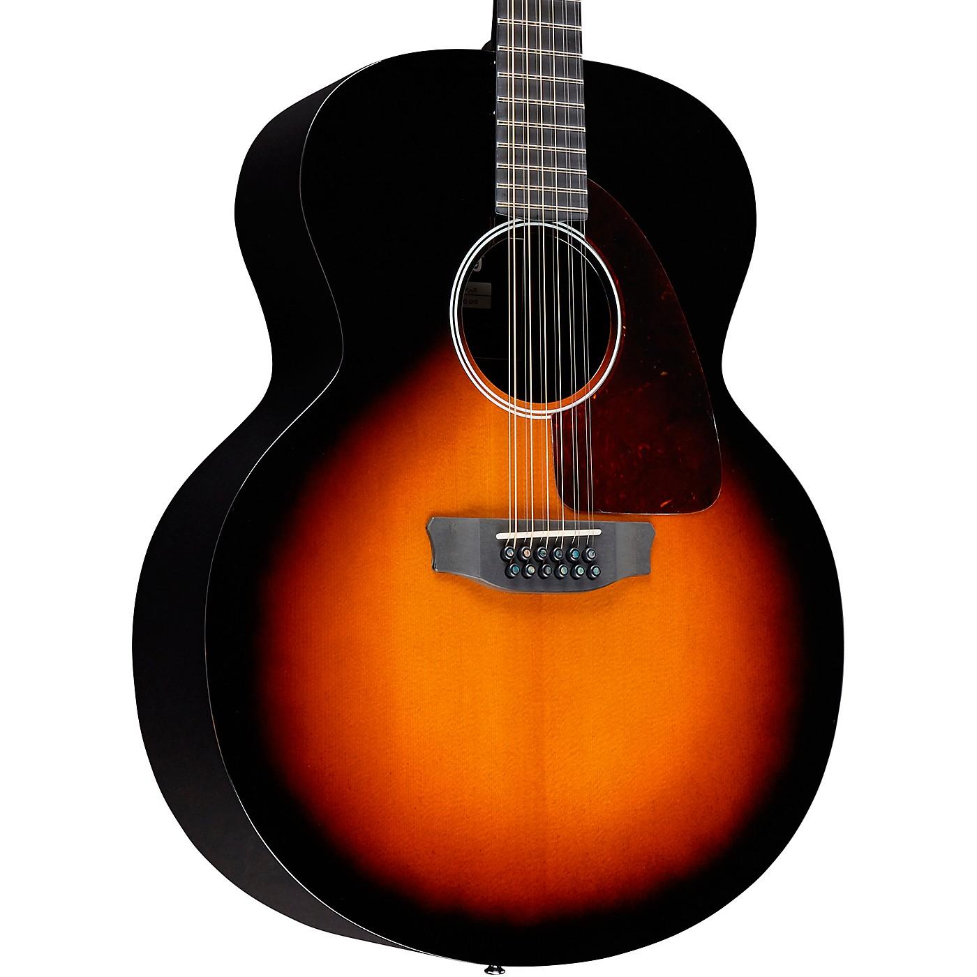 RainSong Nashville Series Jumbo 12-string Acoustic Guitar thumbnail