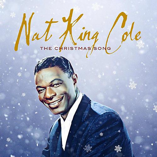 Universal Music Group Nat King Cole - The Christmas Song CD thumbnail