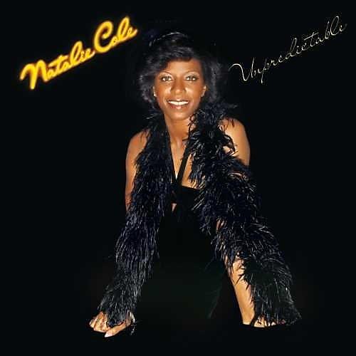 Alliance Natalie Cole - Unpredictable thumbnail
