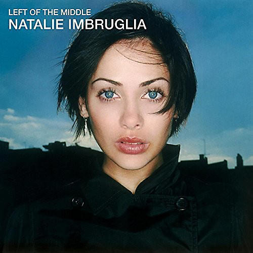 Alliance Natalie Imbruglia - Left Of The Middle thumbnail