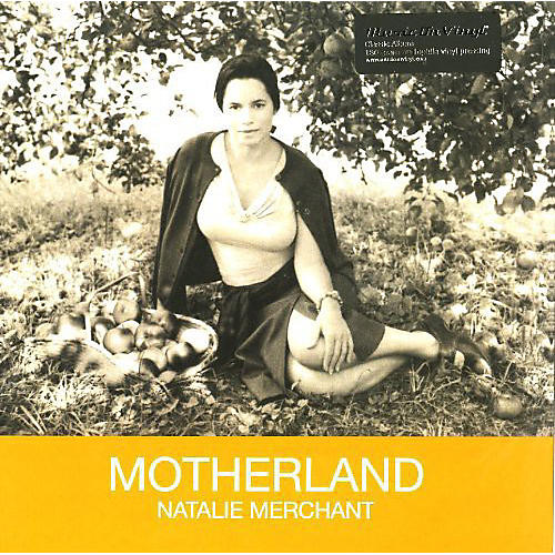 Alliance Natalie Merchant - Motherland thumbnail