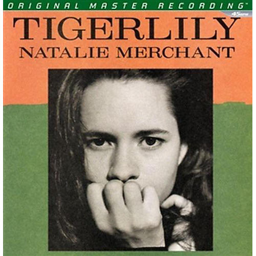 Alliance Natalie Merchant - Tigerlily thumbnail