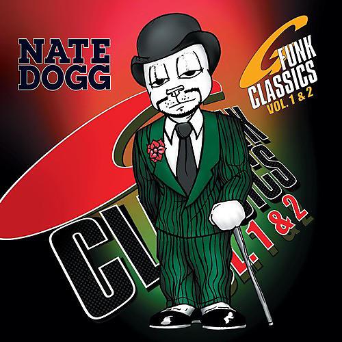 Alliance Nate Dogg - G Funk Classics Volumes 1 & 2 thumbnail