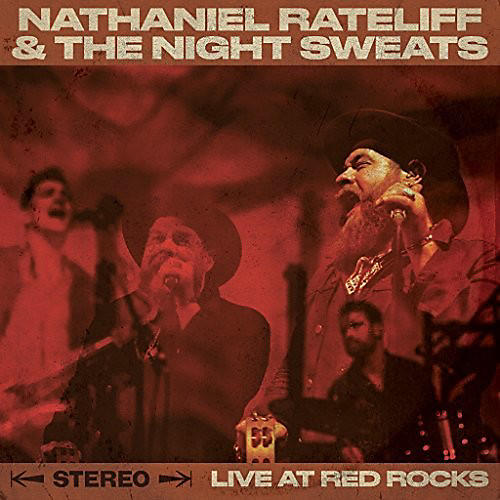 Alliance Nathaniel Rateliff - Live At Red Rocks thumbnail