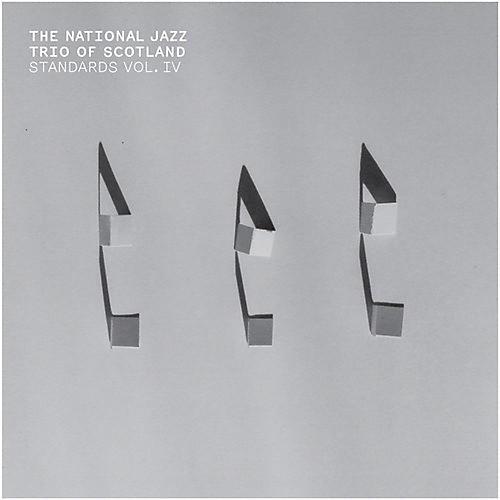 Alliance National Jazz Trio of Scotland - Standards Vol. IV thumbnail