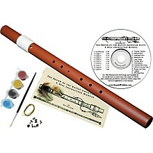 Sounds We Make Native American-Style Flute and Design Kit