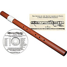 Sounds We Make Native American-Style Flute